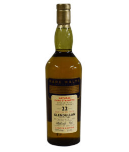Glendullan 22 Year Old, Rare Malts Selection
