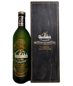 Glenfiddich Centenary Bottle