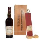 Glenmorangie Cotes de Nuit Cert Box & Bottle