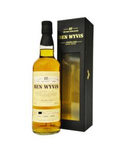 Ben Wyvis 27 Year Old