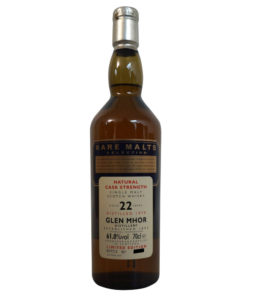 Glen Mhor 22 Year Old, Rare Malts Selection