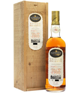 Glengoyne 1968 #1078 4500, Official Bottling