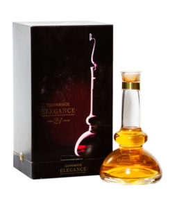 Glenmorangie 21 Year Old, Caithness Decanter