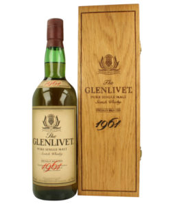 The Glenlivet 1961