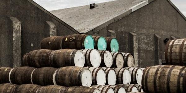 Bruichladdich whisky