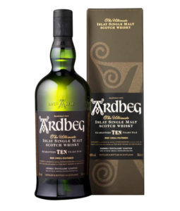 Ardbeg 1998, Almost There