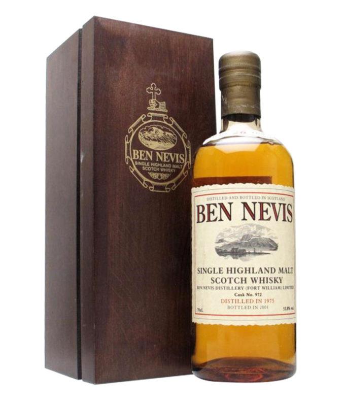 Ben Nevis 26 Year Old, 1975