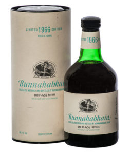 Bunnahabhain 35 Year Old, 1966