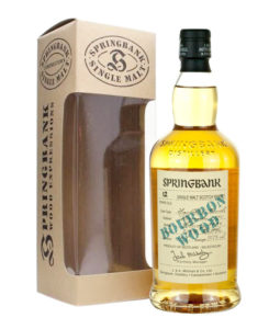 Springbank 12 Year Old, 1991
