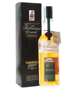 Tamnavulin 25 Year Old by Stillman's Dram