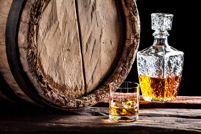 Where can I buy a bottle of old and rare whisky?