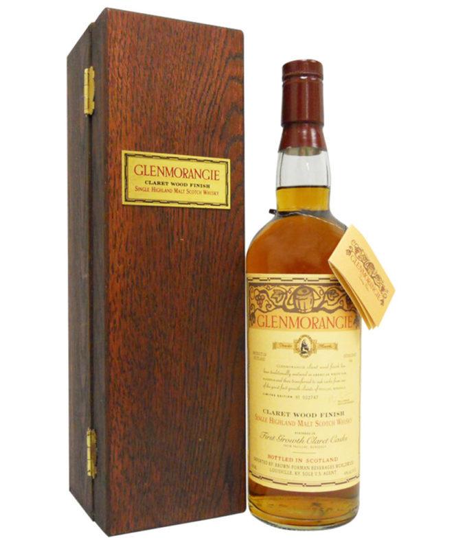 Glenmorangie Official Bottling