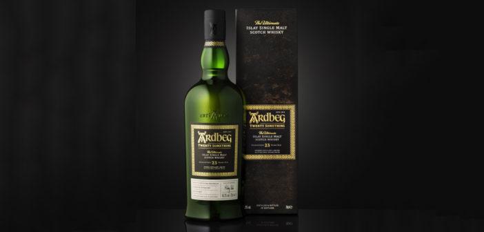 Arbeg Whisky