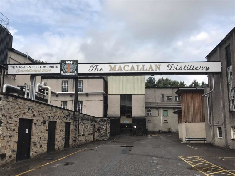 The Macallan 2018
