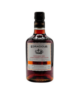Edradour 18 Year Sherry Cask (1993)