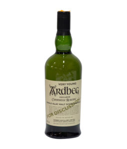 Ardbeg 1997 'Very Young' For Discussion…