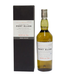 Port Ellen 1978 24 Year Old, 2nd Annual Release