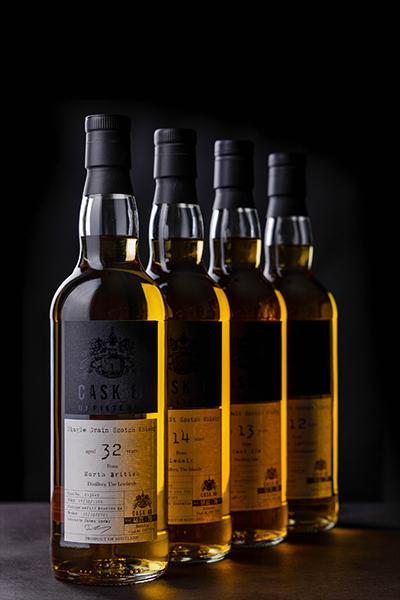 Unfiltered First Release - 4 Bottle Set